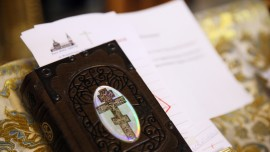 В храме Всех cвятых на Соколе состоялось богослужение для участников движения семейных клубов трезвости