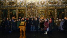 Семейный подход в преодолении вопросов зависимостей обсудили в рамках Рождественских чтений