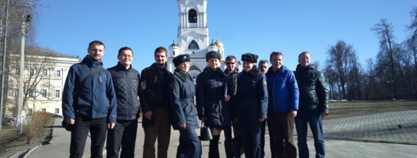Круглый стол «Аддиктивное поведение: профилактика и реабилитация» состоялся во Владимире