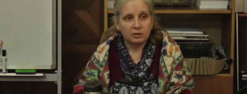 Об опыте работы в реабилитационных центрах рассказала психолог Юлия Потапова