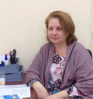Юлия Потапова примет участие в семинаре-тренинге «Основы мотивационной работы с людьми, зависимыми от ПАВ»