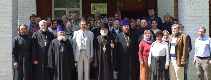 Фестиваль православных обществ трезвости «Татевские чтения – 2018» состоялся на родине С.А. Рачинского