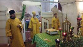 IV «трезвый» Фестиваль в Татево