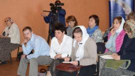 В Тверской области прошёл фестиваль православных обществ трезвости