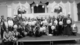 На Соколе прошла Восторговская благотворительная ярмарка трезвенных организаций